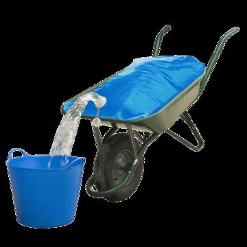 AquaTrans water bag 80 l (for wheelbarrow)