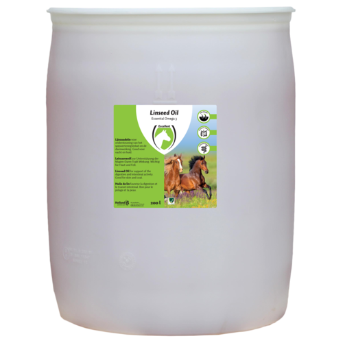 Linseed oil 200 ltr