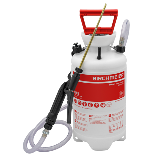 Birchmeier DR5 Powder Duster