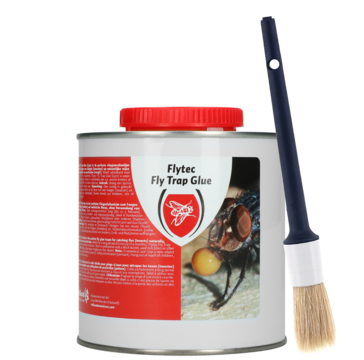 Flytec Fly Trap Glue
