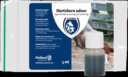 Hartshorn oil