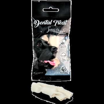 Luna's Choice  Dental Treat Cheese 2 pcs