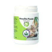 HempOne Powder Dog and Cat