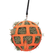 Hay Slowfeeder fun and flex 22 cm green