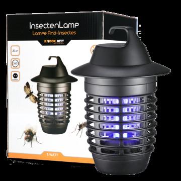 Knock Off Insect Killer 5 watt