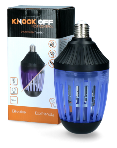 Knock Off InsectKiller Switch