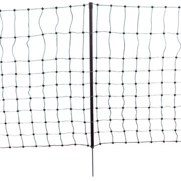 Net Rabbit 65cm single spike 12 m.