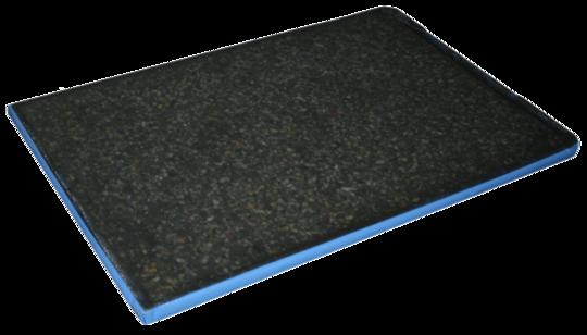 Disinfection mat 85x60x3.5 cm