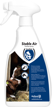 Stable Air herbal spray